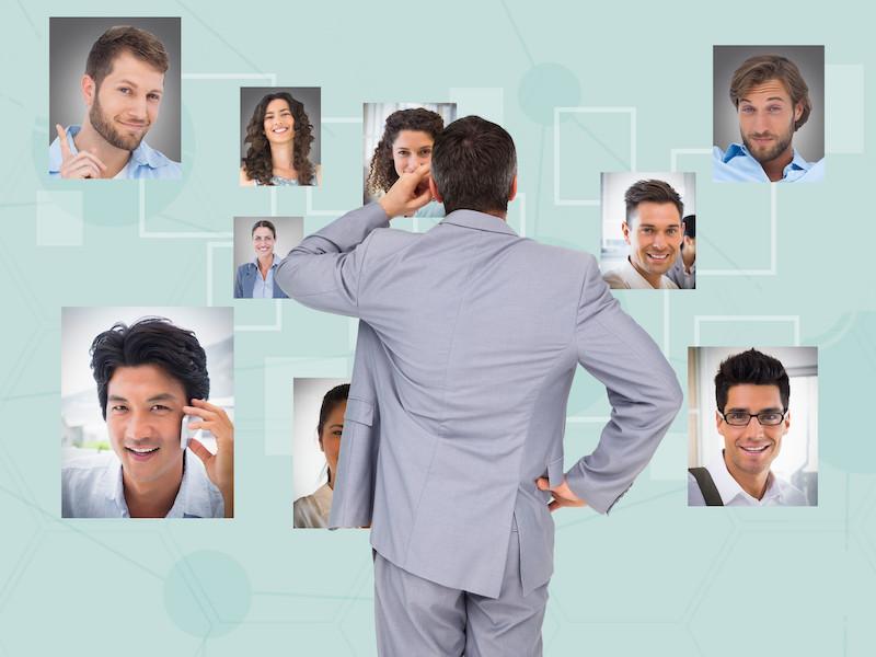 Führen aus der Ferne – Virtual Teams