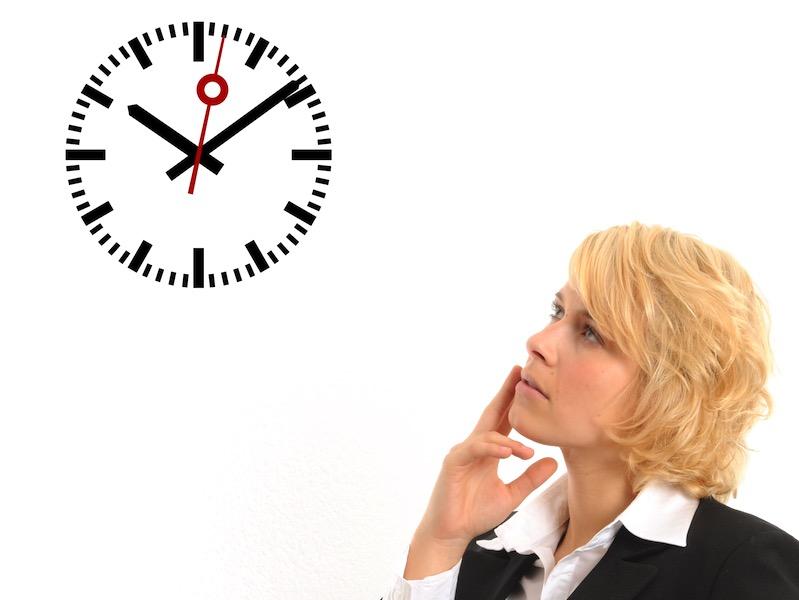 Selbst- und Zeitmanagement